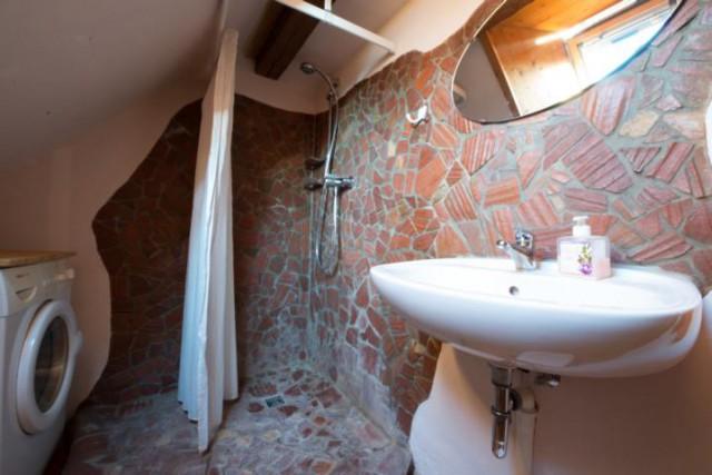 Duschen mit Stil